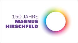 Hirschfeld Jubiläumsjahre 2018/2019