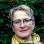 Porträtfoto Dr. Almut Schneider