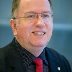 Superintendent Bertold Hoecker