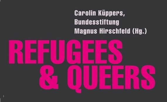Teaser Refugees & Queers