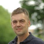 Jan Feddersen, Initiative Queer Nations