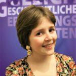 Pia Kratochwila Porträtfoto