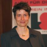 Uta Kehr, Lesben- und Schwulenverband in Deutschland