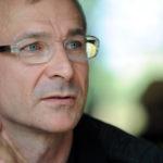 Volker Beck, Mitglied des Bundestages- Bildnachweis Angelika Kohlmeier