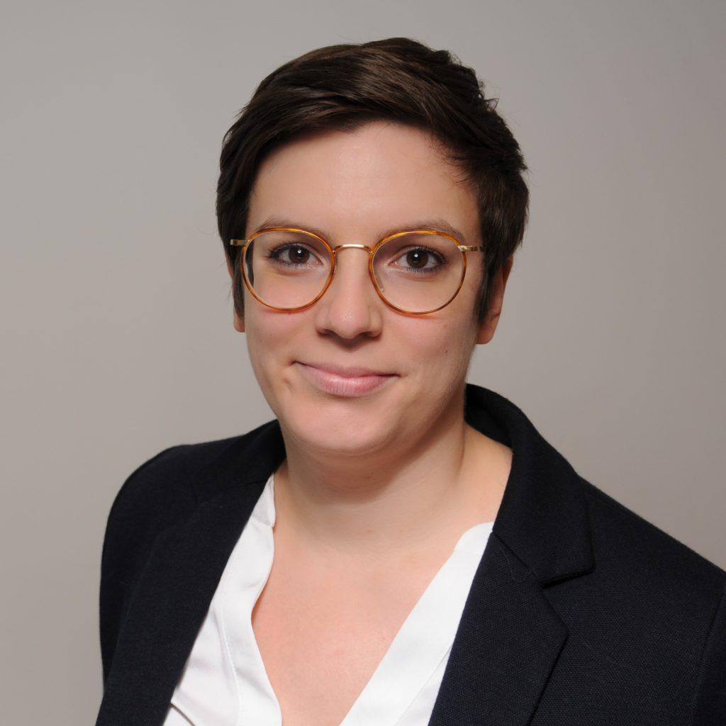 Prof. Dr. Miriam Yildiz