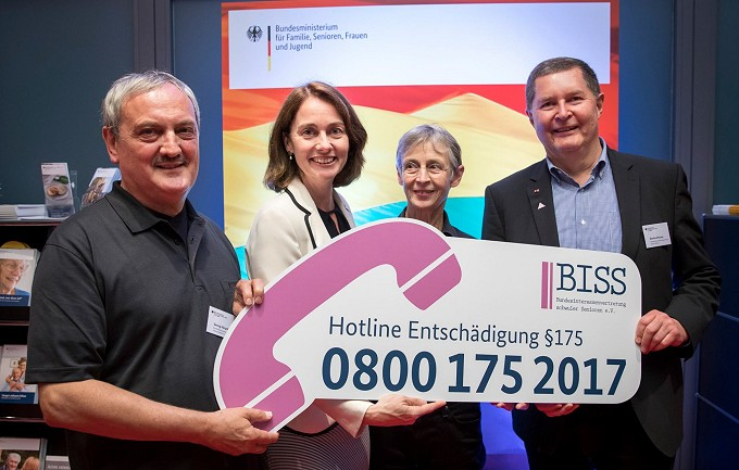 BISS-Hotline