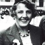 Portrait Else Ida Pauline Kienle