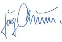 Grafik Unterschrift Litwinschuh