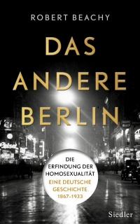 Buchcover Das andere Berlin