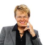 Porträtfoto von Bundesverfassungsrichterin Prof. Dr. Susanne Baer