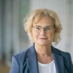 Porträtfoto von Bundesjustizministerin Christine Lambrecht