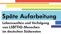 Die Fachtagung findet am 27. und 28. Juni 2016 in Bad Urach statt.
